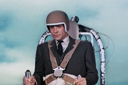 So, Uh, How Long Till We're All Wearing Jetpacks?