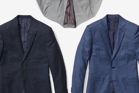 Jomers Sells High-End Suits for $250. Here's How.