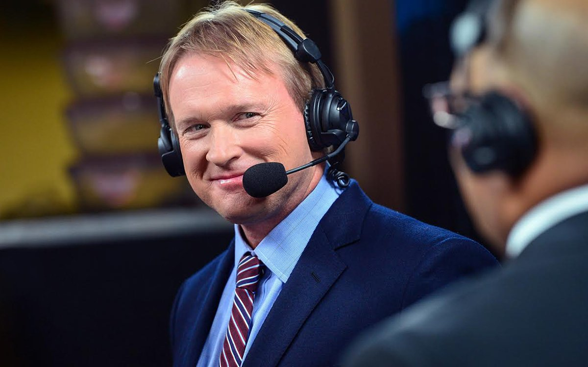 These Are America's Best Football Cities, According to Jon Gruden
