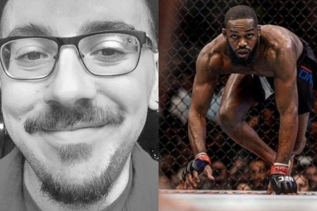 Wrong Jon Jones Gets Roasted on Twitter After UFC 200 Disqualification