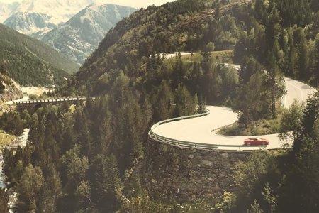 Fill Out Porsche's 'Journey of a Lifetime' Application. Pray.
