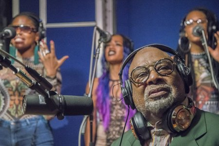 The Best of KCRW's Legendary In-Studio Performances