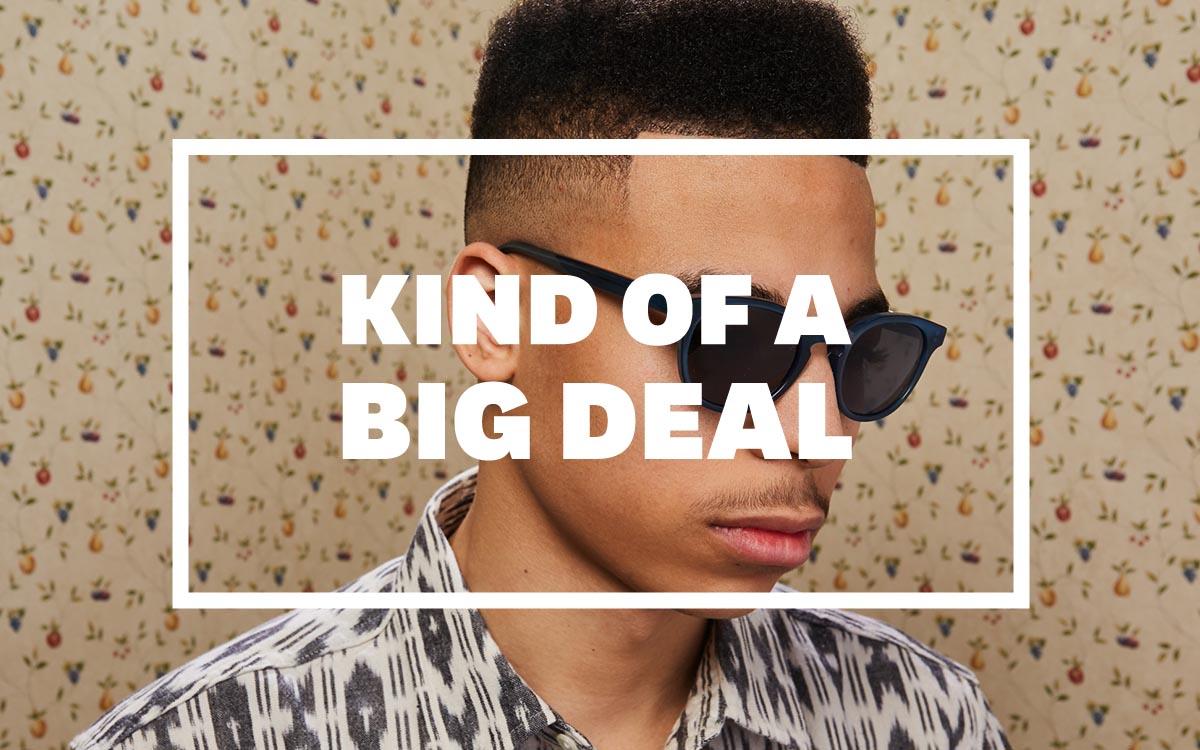 Kind of a Big Deal: June 6th