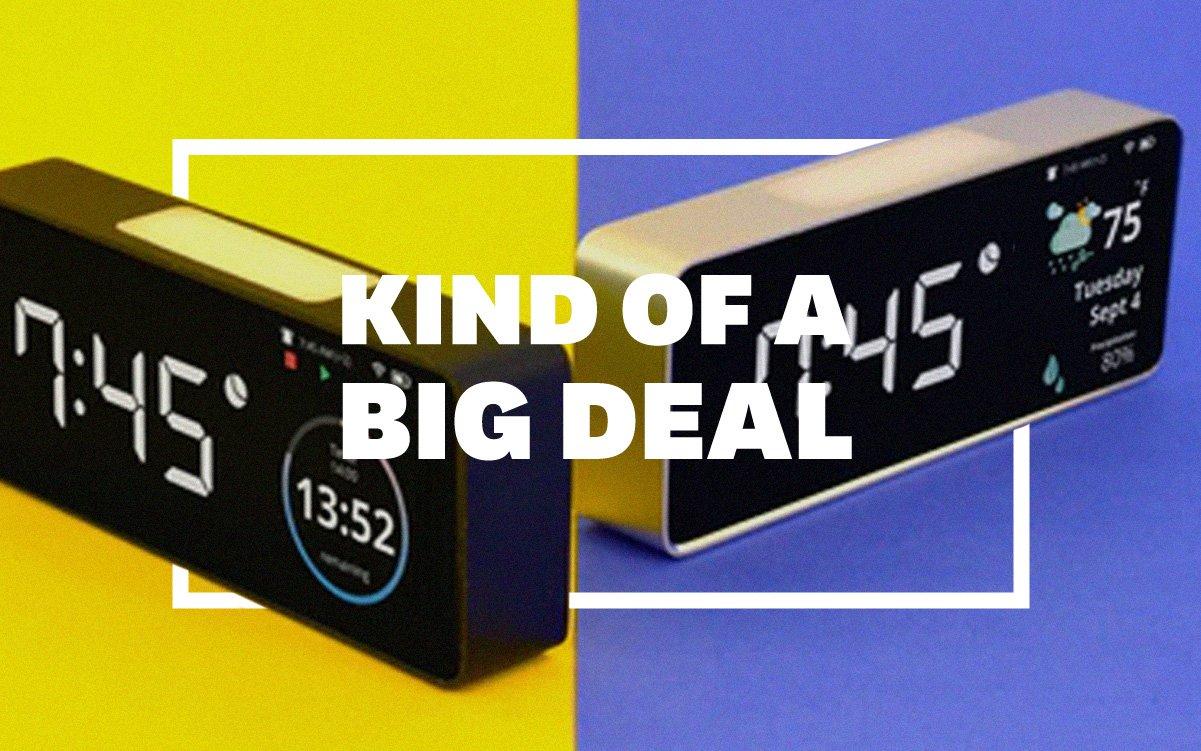 Kind of a Big Deal: November 15th