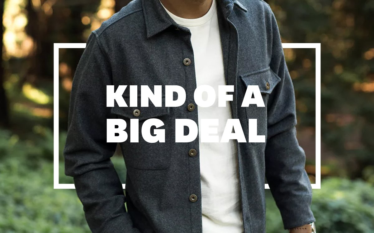 Kind of a Big Deal: November 28th