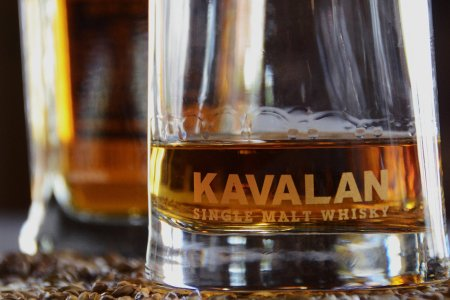 The Best Whisky You've Never Tasted Comes From … Taiwan?