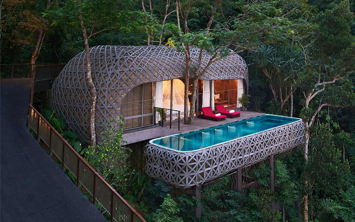 This Thai Resort Is Basically 'Game of Thrones,' Tropical Edition