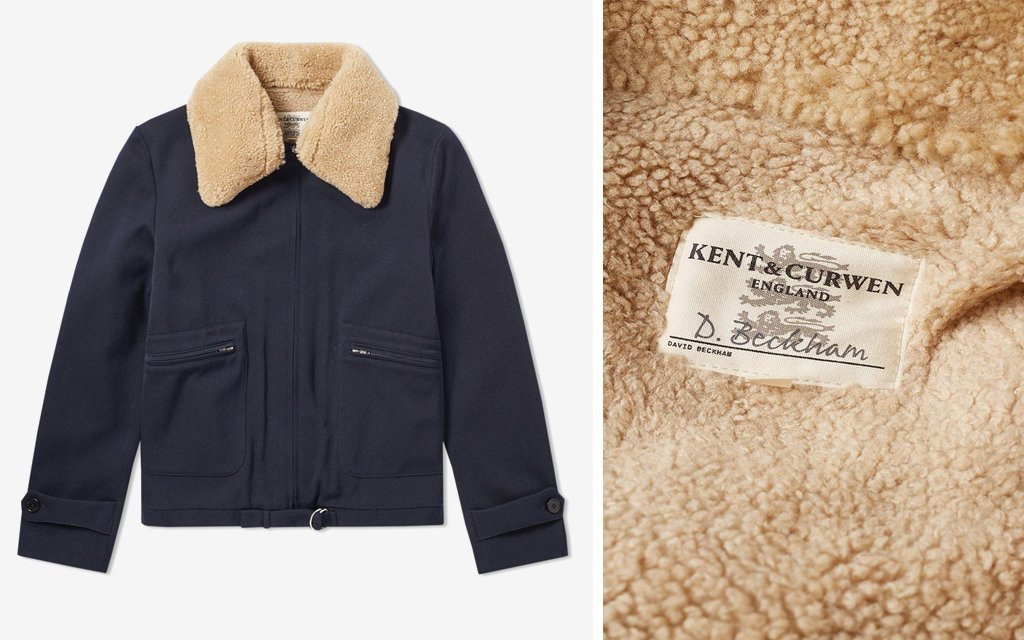 7 Shearling Jackets for Serious Winter Style Flexing