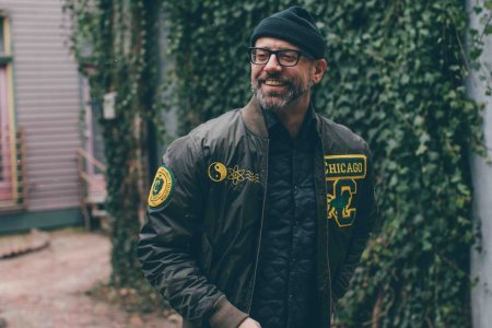 5 Books That Changed My Life: Kevin Coval