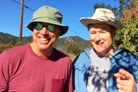 23 Hiking Tips From Comedian Kevin Nealon