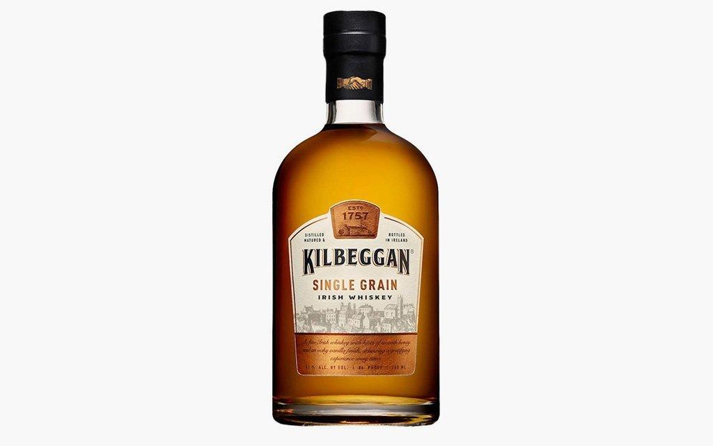 Kilbeggan Single Grain