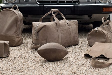 All Hail These Perfect Suede Bags That Go With Literally Everything