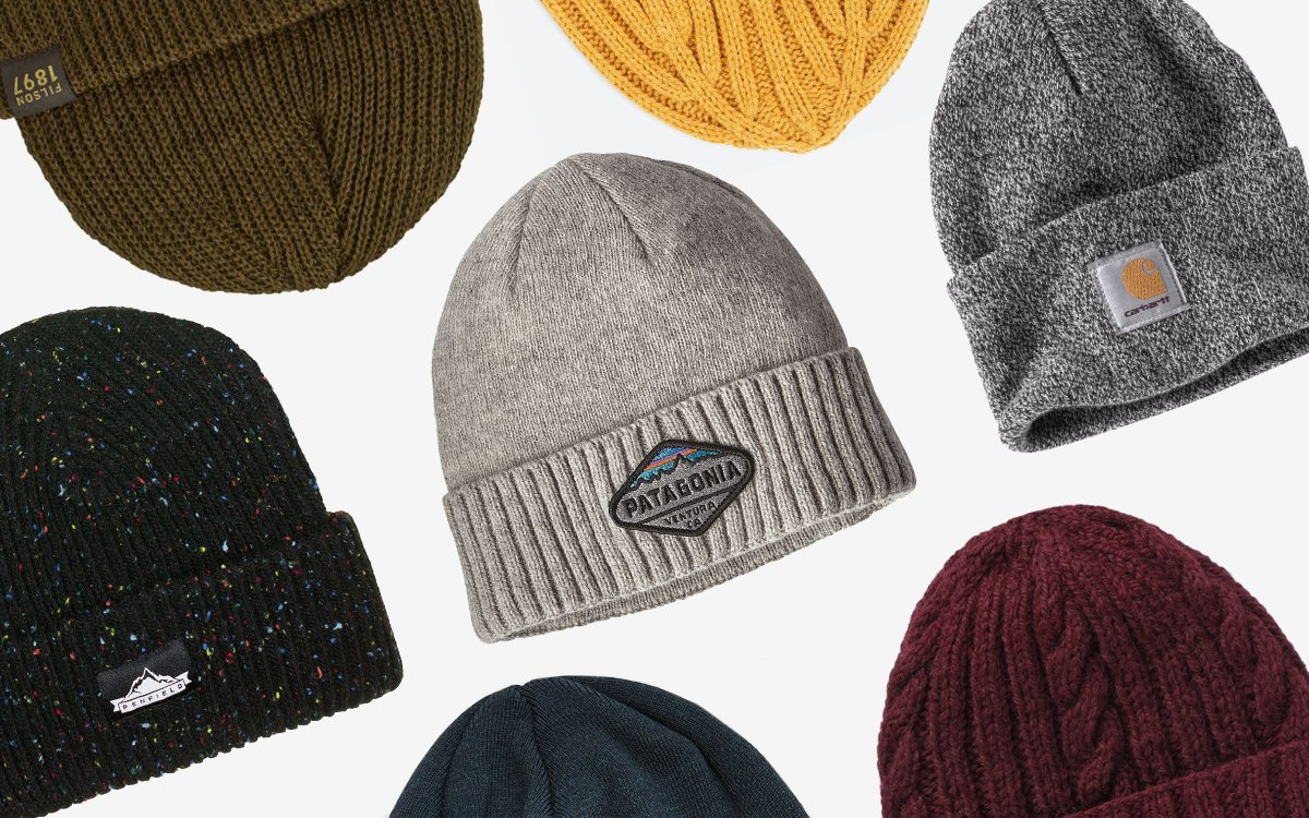 0f894262823 The Range: 10 Knit Caps Every Man Should Consider This Fall