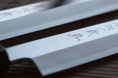 Why a Japanese Chef's Knife Is the Most Important Tool in Every Kitchen