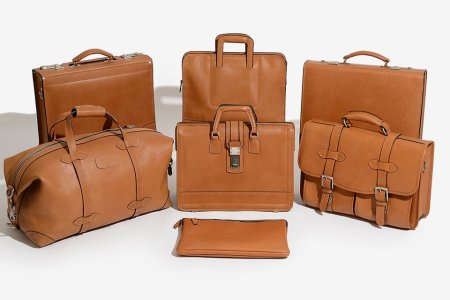 Your Dad's Briefcase Was Never This Nice