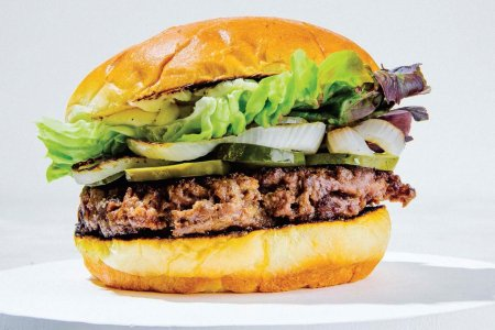 Chef Chris Kronner Tackles 21 Common Burger Conundrums
