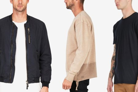 The Local Is Your New One-Stop Menswear Shop for Fall