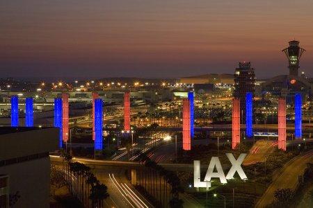 11 Ways to Make LAX Suck Less