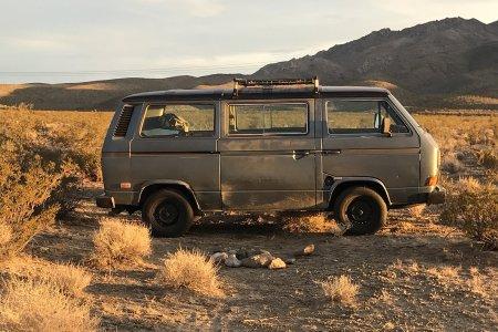 Gear Trails, Vol IV.: Desert Hiking Edition