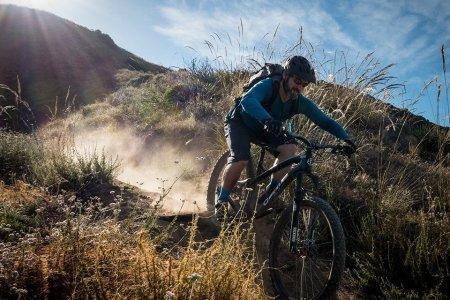 A Beginner's Guide to Mountain Biking in LA
