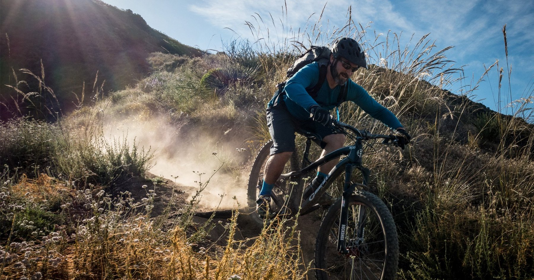 A Beginner's Guide to Mountain Biking in LA