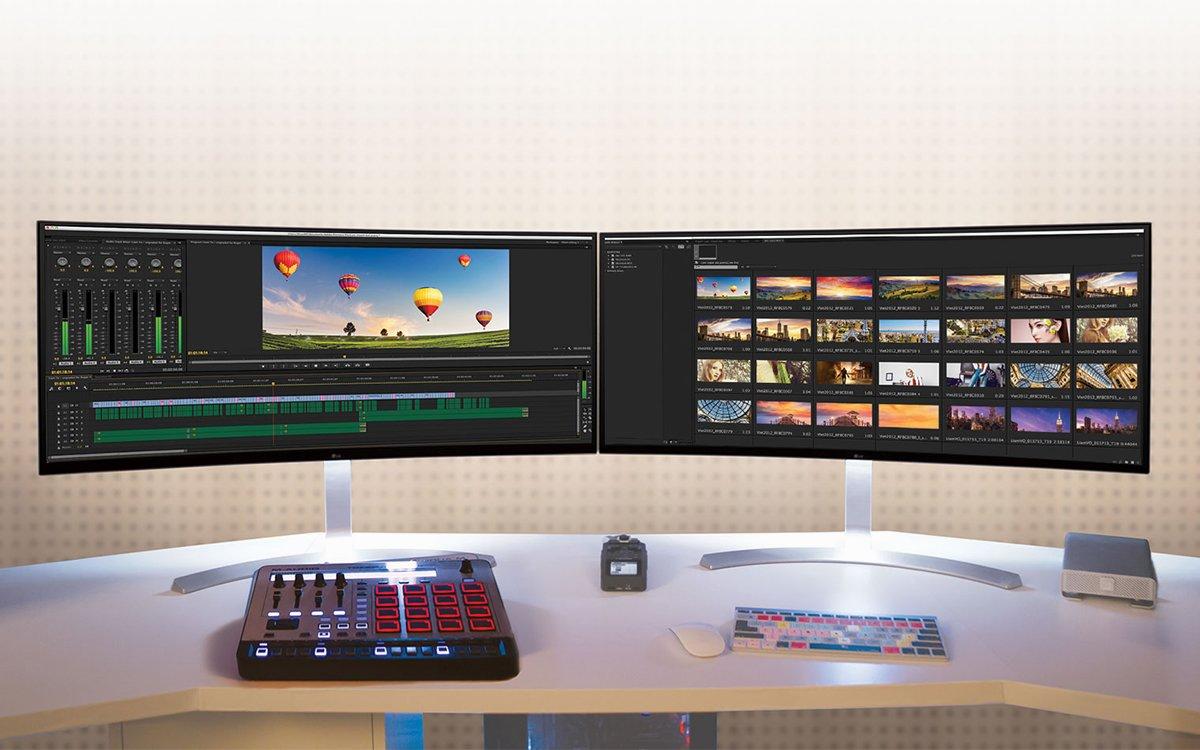 Lg Ultrawide Monitors Insidehook