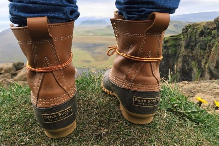 LL Bean Is Ditching Their Lifetime Warranty Because We're All Greedy Bastards