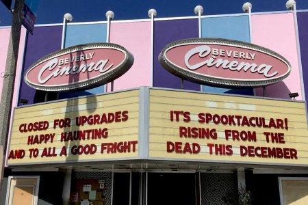 Dinner Plan: Movie Night