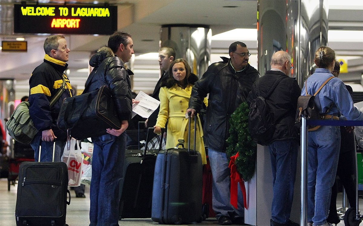 Can You Guess America's Least Favorite Airport?