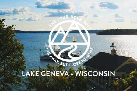The Four-Hour Rule: Lake Geneva