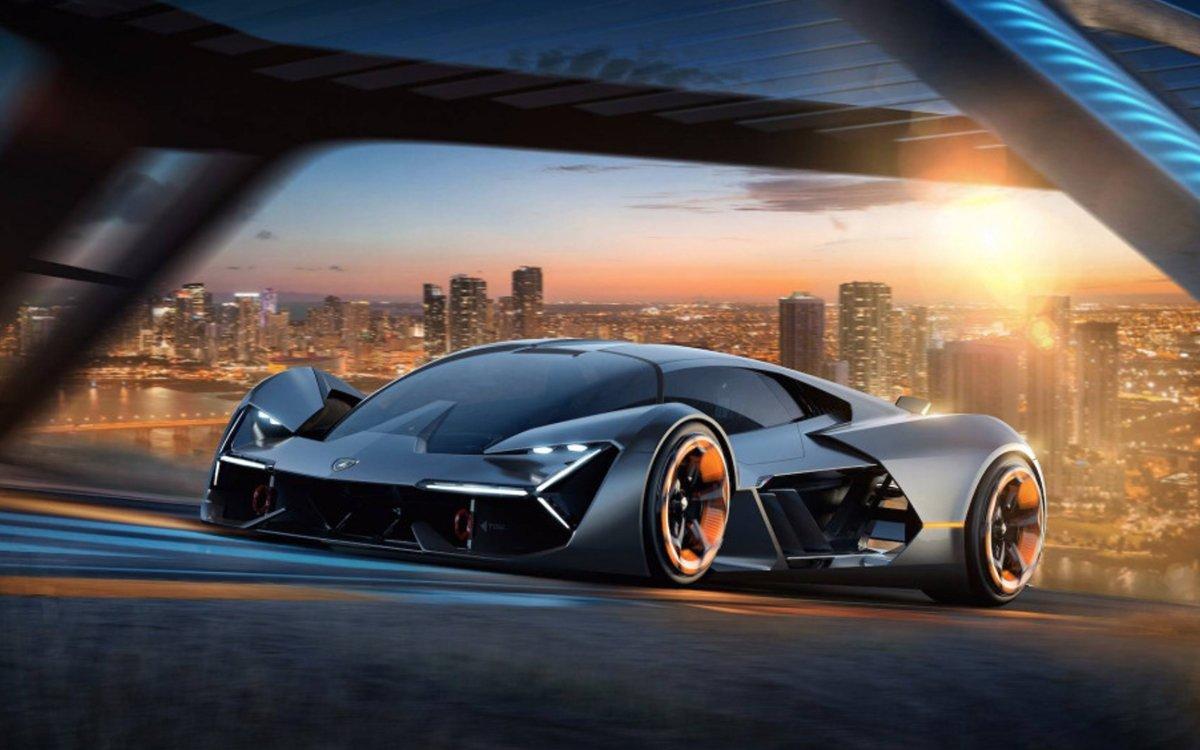 MIT-Designed E-Supercar Is Suspiciously Smart, Devilishly Handsome