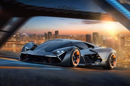 MIT-Designed E-Supercar Is Suspiciously Smart, Devilishly Handsome