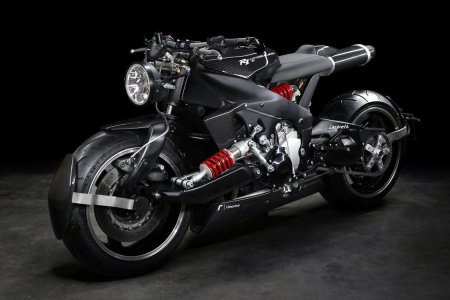 Are You Surprised Vin Diesel Ordered This Bike?