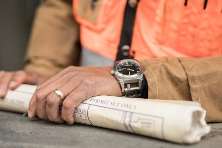 Leatherman's New Multitool Doubles As Your Watch