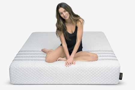We Tried Out the New Luxury 'Bed in a Box' Mattress