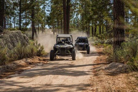Baja's Newest Desert Rally Is the Ultimate Guy Trip