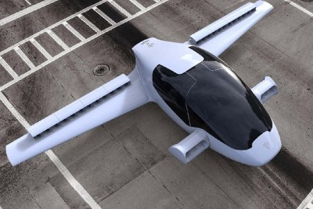 Skype Founder Wants to Commute Via Flying Car by 2018, Means It