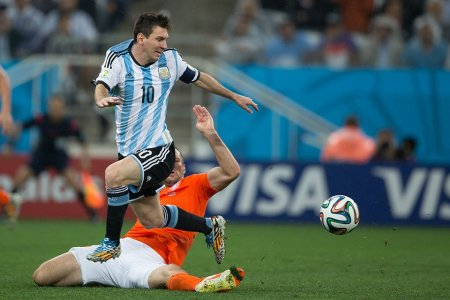 Here's Why Lionel Messi Isn't Going to Jail for Tax Evasion