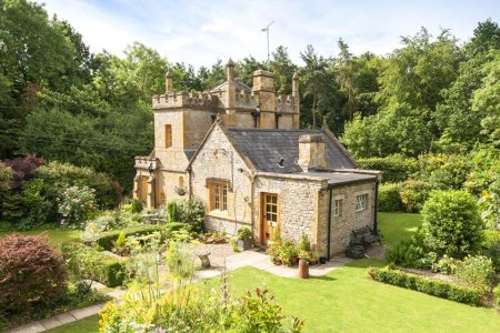 Britain's Smallest Castle Is for Sale, Somewhat Affordable