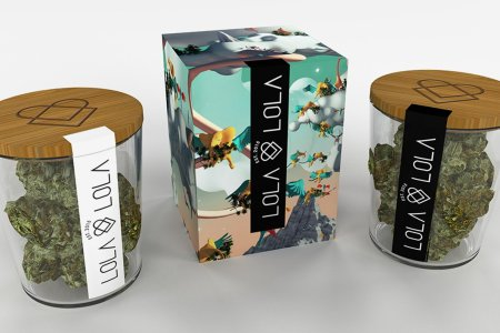 Farm-to-Table Cannabis Products: Thing. A Beautiful Thing.
