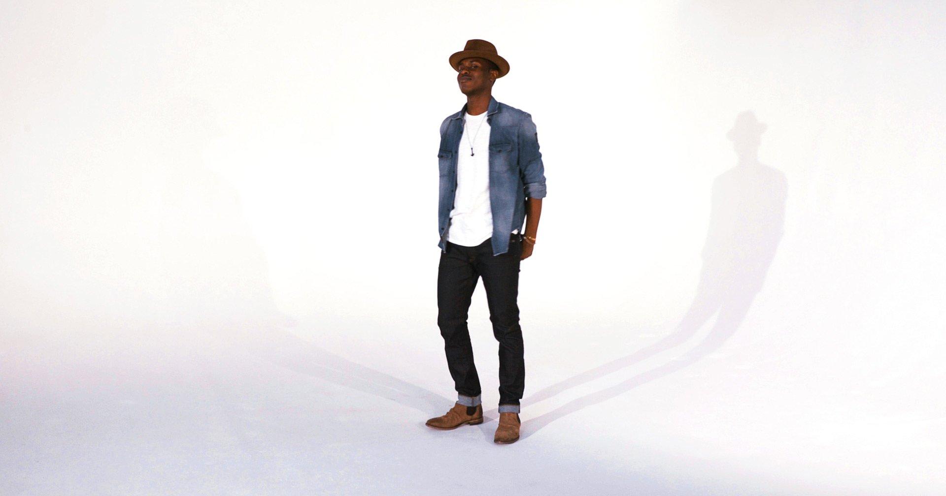 Get Dressed Better – Look Five
