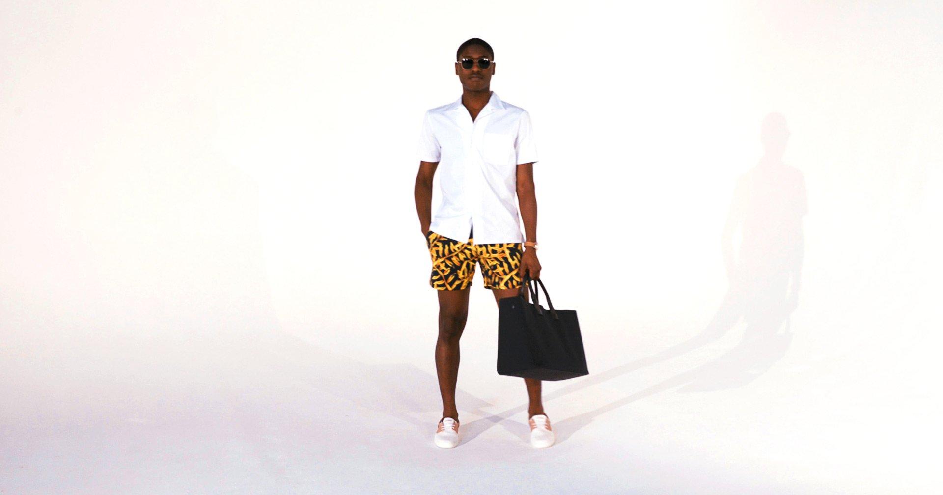 Get Dressed Better, Pt. 7: The Poolside