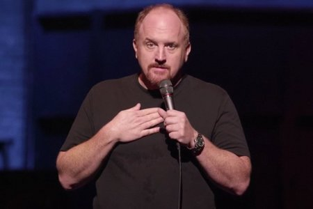 Professor Louis C.K. Will Teach You How to Tell a Joke Now