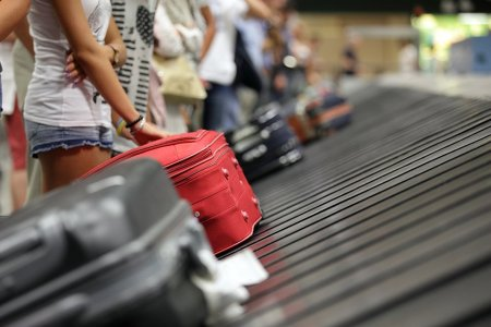 POTUS Implores Airlines to Pay for People's Delayed Bags