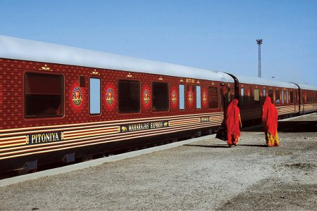 Weeklong Indian Rail Journey Wants You, 87 of Your Closest Friends