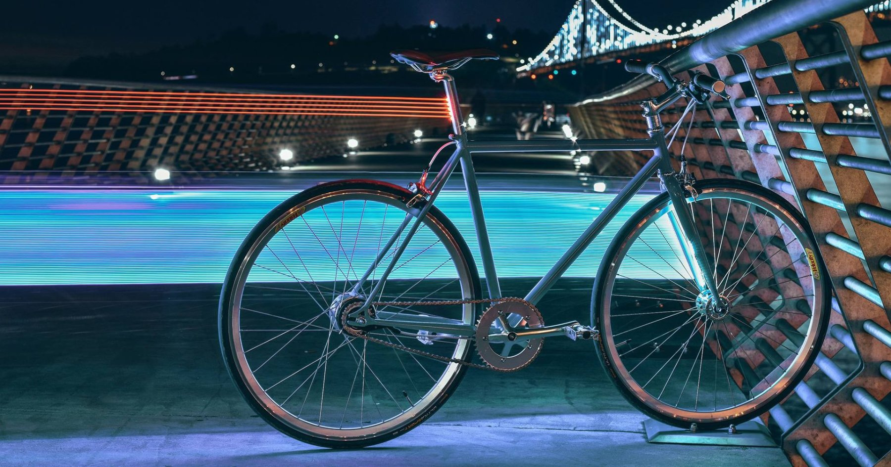 This Is Quite Possibly the Commuter Bike of the Year