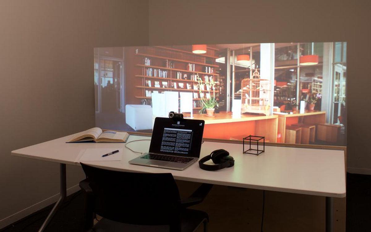 MIT Smart Desk