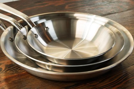 Cookware So Nice You'll Never Order Out Again