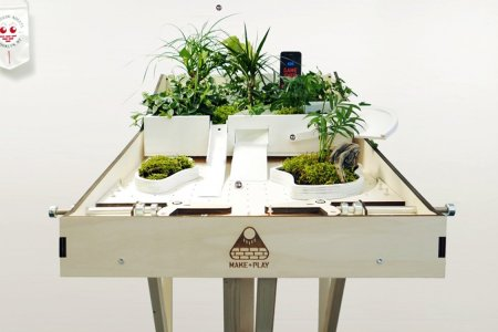 This Kit Lets You Grow Your Own DIY Pinball Machine
