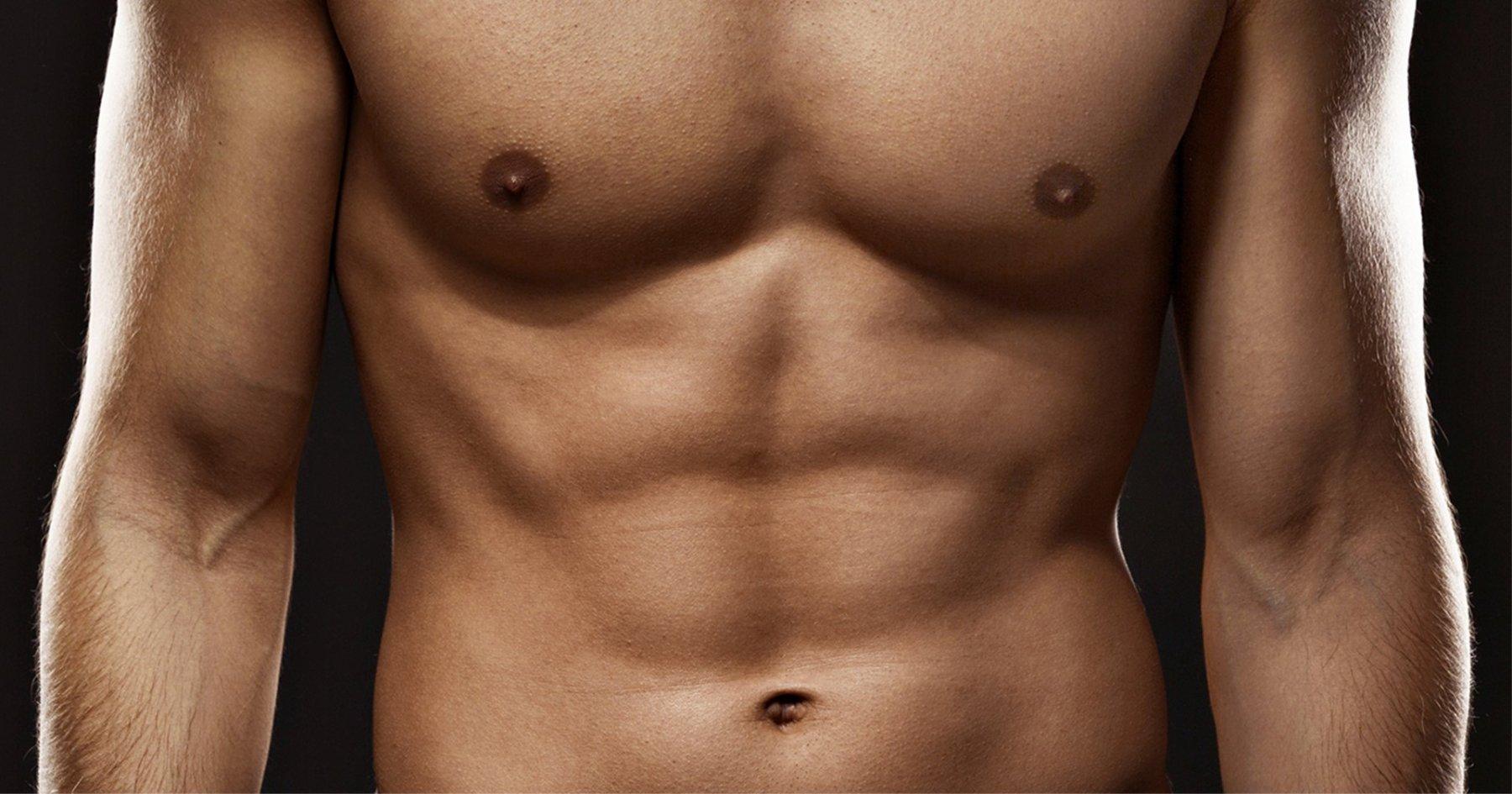 How To Get Rid Of Man Boobs Or Gynecomastia Insidehook